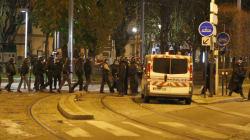 Η αστυνομία έριξε 5.000 σφαίρες στην επιχείρηση στο βόρειο