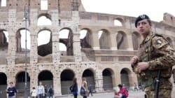 Συναγερμός στην Ιταλία μετά από απόρρητο έγγραφο του FBI - Κίνδυνος επιθέσεων στη Ρώμη και το