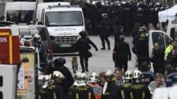 Attentats de Paris: Six perquisitions en cours dans la région