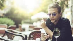 Warum Smartphones die Zigaretten unserer Zeit