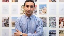 Une plaque en hommage au Marocain tué dans les attentats de