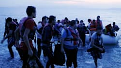 Εξαρθρώθηκε κύκλωμα δουλεμπόρων στη Μυτιλήνη που προμήθευαν πλαστά ταξιδιωτικά έγγραφα