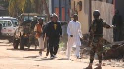 Prise d'otages à Bamako: 7 Algériens libérés