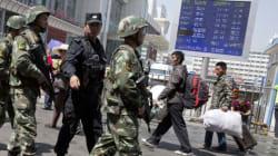 Κίνα: 28 νεκροί τρομοκράτες από πυρά αστυνομικών στη