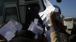 Η ΕΛ.ΑΣ. αποκάλυψε στη Μυτιλήνη «φάμπρικα» διακίνησης πλαστών διαβατηρίων και υπηρεσιακών