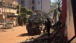 Attaque au Radisson de Bamako :