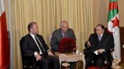 Bouteflika évacue les
