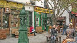 Το θρυλικό βιβλιοπωλείο Shakespeare and Co έγινε καταφύγιο για 20