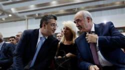 Τζιτζικώστας: Να παραιτηθούν ο Μεϊμαράκης και ο πρόεδρος και τα μέλη της