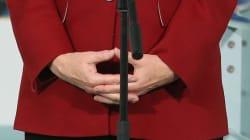 Was 10 Muslime zu 10 Jahren Merkel