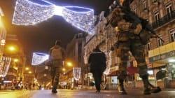 Opérations anti-terroristes menées à Bruxelles, Salah Abdeslam reste