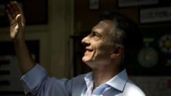 Argentine: Le libéral Macri remporte la présidentielle