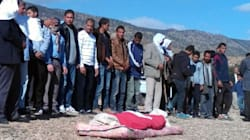 Tunisie: Dans une vidéo, un groupe revendique la décapitation de Mabrouk Soltani au nom de l'Etat