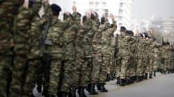 Καταγγελία για «καψόνια» στη Σχολή Ευελπίδων που φέρονται να έστειλαν πρωτοετή στο