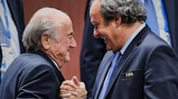 Fifa: Platini est un