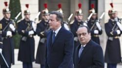 Ο Κάμερον θέλει να ξεκινήσει αεροπορικές επιδρομές στη Συρία κατά του Ισλαμικού