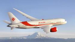 Transports: Air Algérie se prépare pour l'Open
