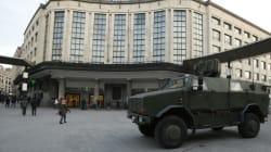 Bruxelles en alerte maximale après une 4e inculpation, mobilisation internationale contre