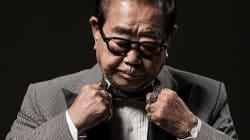 방송 61년차 송해, 남성지 최고령 표지모델