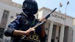 Sissi propose une loi pour limiter les abus policiers en