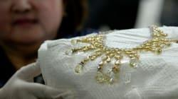 Philippines: la collection étincelante de bijoux de la famille Marcos bientôt aux
