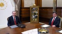 Turquie: annonce d'un nouveau gouvernement, le gendre d'Erdogan ministre de