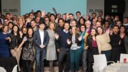 Διεθνές Συνέδριο της HuffPost: Μια παγκόσμια