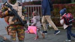 A Bruxelles, écoles et métros rouvrent malgré le maintien de l'alerte