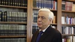 Παυλόπουλος στη Λα Ρεπούμπλικα: Να σταματήσουμε τους τρομοκράτες, όχι τους