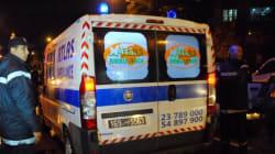 Tunisie: 10 kilos d'explosifs dans un sac à dos ou sur une ceinture pour perpétrer l'attentat, selon le ministère de