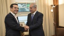 Με έμφαση στην ενεργειακή συνεργασία οι δηλώσεις Τσίπρα -