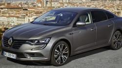 La Renault Talisman sera présentée au Maroc au printemps