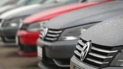 Volkswagen va indemniser ses clients américains mais pas les