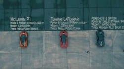 McLaren P1, Porsche 918 Spyder και LaFerrari σε αγώνα δρόμου. Ποιος βγήκε νικητής από την απόλυτη