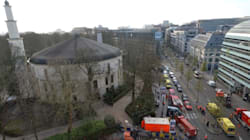 Εκκενώθηκε το Μεγάλο Τέμενος των Βρυξελλών μετά τον εντοπισμό «ύποπτων φακέλων με λευκή