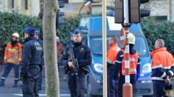 Στο βαθμό 3 μειώθηκε η κατάσταση συναγερμού στις Βρυξέλλες. Συνεχίζονται οι