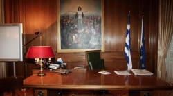Τηλεφωνικές επαφές Τσίπρα ενόψει του συμβουλίου των πολιτικών