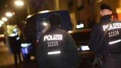 Allemagne: arrestation à Berlin de deux hommes soupçonnés de préparer un