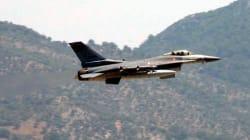 Η τουρκική πολεμική αεροπορία αναστέλλει τις πτήσεις στη Συρία μετά το θερμό επεισόδιο με τη