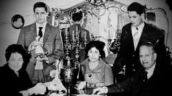 Famiglia Cavallaro! Έλληνες, μακριά από