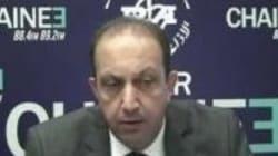 Mohamed Hammouche nouveau Pdg du Groupe