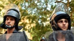 Egypte: quatre policiers tués par des hommes à moto près du