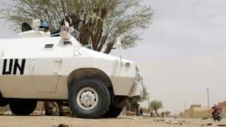 Mali: trois morts dans une attaque à la roquette contre un camp de l'ONU à