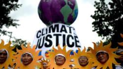 Marches pour le climat à travers le monde, Paris se prépare à la COP21 sous haute