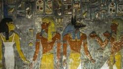 Αίγυπτος: Υπάρχουν 90% πιθανότητες να ανακαλυφθεί μυστικός θάλαμος μέσα στον τάφο του φαραώ