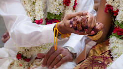 Arranged Marriages May Not Be The Most Romantic, But They Are
