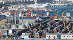 Des importateurs de ciment transfèrent 30 millions d'euros