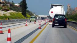 Με 845 εκατ. ευρώ από το δημόσιο ξεκινούν έργα για αυτοκινητοδρόμους και