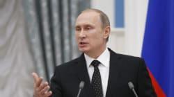 Τα αντίποινα Πούτιν: Απαγορεύονται οι προσλήψεις Τούρκων πολιτών σε ρωσικές
