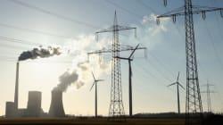 Auf dem Weg in eine dekarbonisierte